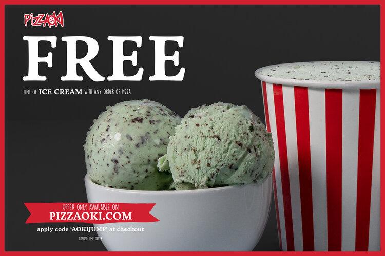 Pizzaoki Free Ice Cream Promo-3.jpg